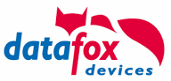 datafox devices [Logo]