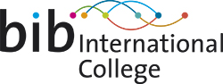 bib international college [Logo]
