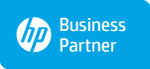 HP Partner [Logo]